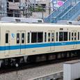 小田急電鉄 8000系 リニューアル(2005年)VVVF車 8252F⑥ クハ8050形 8252