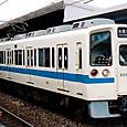 小田急電鉄 9000系 *9309F① デハ9000形 9309