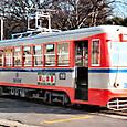 岡山電気軌道 3000形 3006 もと東武日光軌道線100形 104→3006