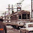 岡山電気軌道 2600形 2601 もと呉市電600形