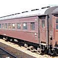 大井川鐵道 旧型客車 35系 オハフ33形 オハフ33 469