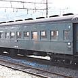 大井川鐵道 旧型客車 35系 オハ35形 オハ35 149