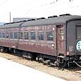 大井川鐵道 旧型客車 35系 オハ35形 オハ35 435