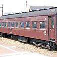 大井川鐵道 旧型客車 35系 オハ35形 オハ35 459