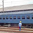 大井川鐵道 旧型客車 35系 オハ35形 オハ35 857