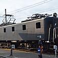 大井川鐵道 SL急行編成 E10形電機機関車 E102