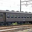 大井川鐵道 43系旧型客車 スハフ42形 スハフ42 186