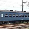大井川鐵道 43系旧型客車 スハフ42形 スハフ42 286
