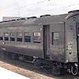 大井川鐵道 43系旧型客車 スハフ42形 スハフ42 304