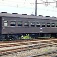 大井川鐵道 43系旧型客車 オハ47形 オハ47 380