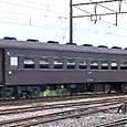 大井川鐵道 43系旧型客車 オハ47形 オハ47 398