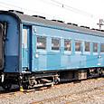 大井川鐵道 43系旧型客車 オハ47形 オハ47 81