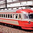 小田急電鉄 3000系 SSE車 3031×5 ⑤ デハ3000形 3031