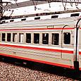 小田急電鉄 3000系 SSE車 3031×5 ④ デハ3000形 3032