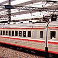 小田急電鉄 3000系 SSE車 3031×5 ② デハ3000形 3034