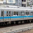 小田急 1000系 1254F⑥ 1254 Tc クハ1050形