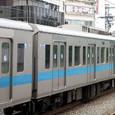 小田急 3000系 3551F⑤ 3201 M1 デハ3000形