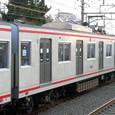 相模鉄道 *7000系旧 7707F⑥ モハ7100形 7107