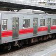 相模鉄道 7000系新 7755F⑤ サハ7600形 7662 セミクロスシート車