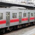 相模鉄道 7000系新 7755F⑧ サハ7600形 7664 セミクロスシート車