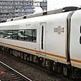 近畿日本鉄道 21000系8連 06F+増02F② モ21200形 21206 アーバンライナーPlus