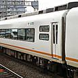 近畿日本鉄道 21000系8連 06F+増02F④ モ21404形 21406 アーバンライナーPlus