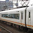 近畿日本鉄道 21000系8連 06F+増02F⑦ モ21500形 21506 アーバンライナーPlus