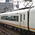 近畿日本鉄道 21000系8連 06F+増02F⑤ モ21700形 21702 アーバンライナーPlus 増結車
