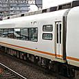 近畿日本鉄道 21000系8連 06F+増02F⑥ モ21800形 21802 アーバンライナーPlus 増結車