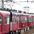 阪急神戸線 6000系7000系混結8連_6050F② 7616 M