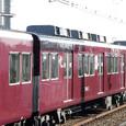 阪急神戸線 6000系7000系混結8連_6050F④ 7565 T アルミカー