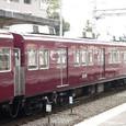阪急京都線 2300系7連_2315F② 2335 M'