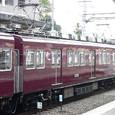 阪急京都線 2300系7連_2315F④ 2320 Mo