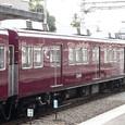 阪急京都線 2300系7連_2315F⑤ 2340 M'
