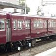 阪急京都線 2300系7連_2315F⑥ 2355 To