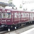 阪急京都線 2300系7連_2315F⑦ 2370 Tc