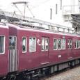 阪急京都線 2300系4連_2301F③ 2302 Mo