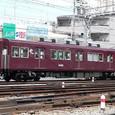 阪急京都線 3300系8連_3330F② 3406 M'o