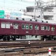 阪急京都線 3300系8連_3330F⑦ 3956 T