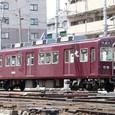阪急京都線 3300系8連_3330F⑧ 3366 Tc