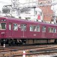阪急京都線 5300系 8連_5317F① 5317 Mc