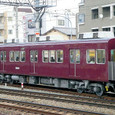 阪急京都線 5300系 7連_5324F② 5808 M'