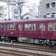 阪急京都線 5300系 7連_5324F⑤ 5874 T