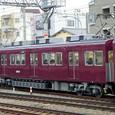 阪急京都線 5300系 7連_5324F⑥ 5908 M
