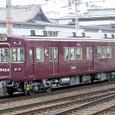 阪急京都線 5300系 7連_5324F⑦ 5424 M'c