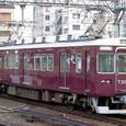 阪急京都線 7300系増結用2連_7301F① 7301 Mc