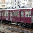 阪急京都線 7300系8連_7322F④ 7862 T