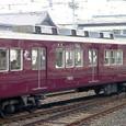 阪急京都線 7300系8連_7322F⑥ 7882 T