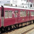 阪急京都線 8300系(1次形)8連_8300F② 8900 M'