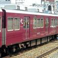 阪急京都線 8300系(1次形)8連_8300F③ 8850 T